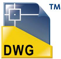 مجموعه فایل های اتوکد با فرمت DWG و BAK در مورد محوطه