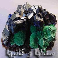تحقیق در مورد سنگها و کانیها