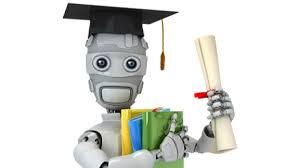 تحقیق در مورد تکنولوژی انواع ربات ها