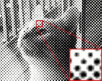 نمایش های مختلف ماتریس اسپارس  و کاربرد آن در پردازش تصویر