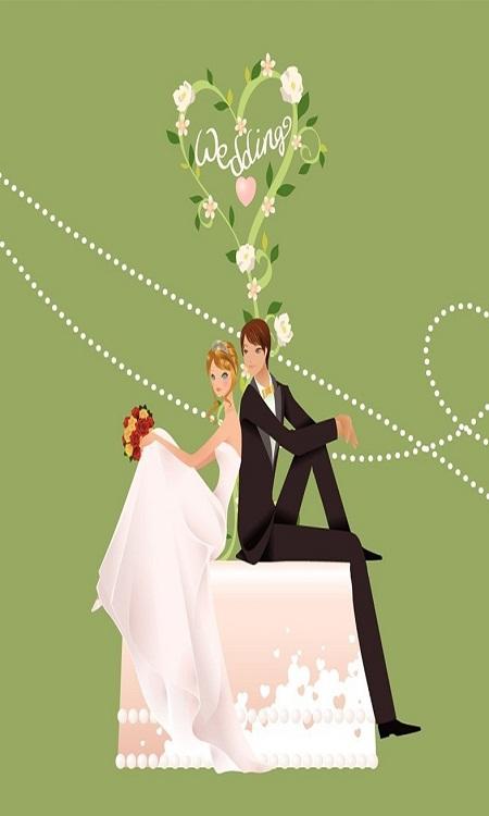 آرایش عروس،ماشین،کارت،لباس عروس