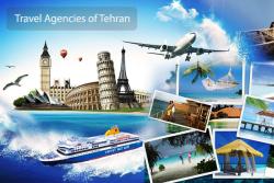 مقاله نگاهی به جایگاه جهانگردی در ایران